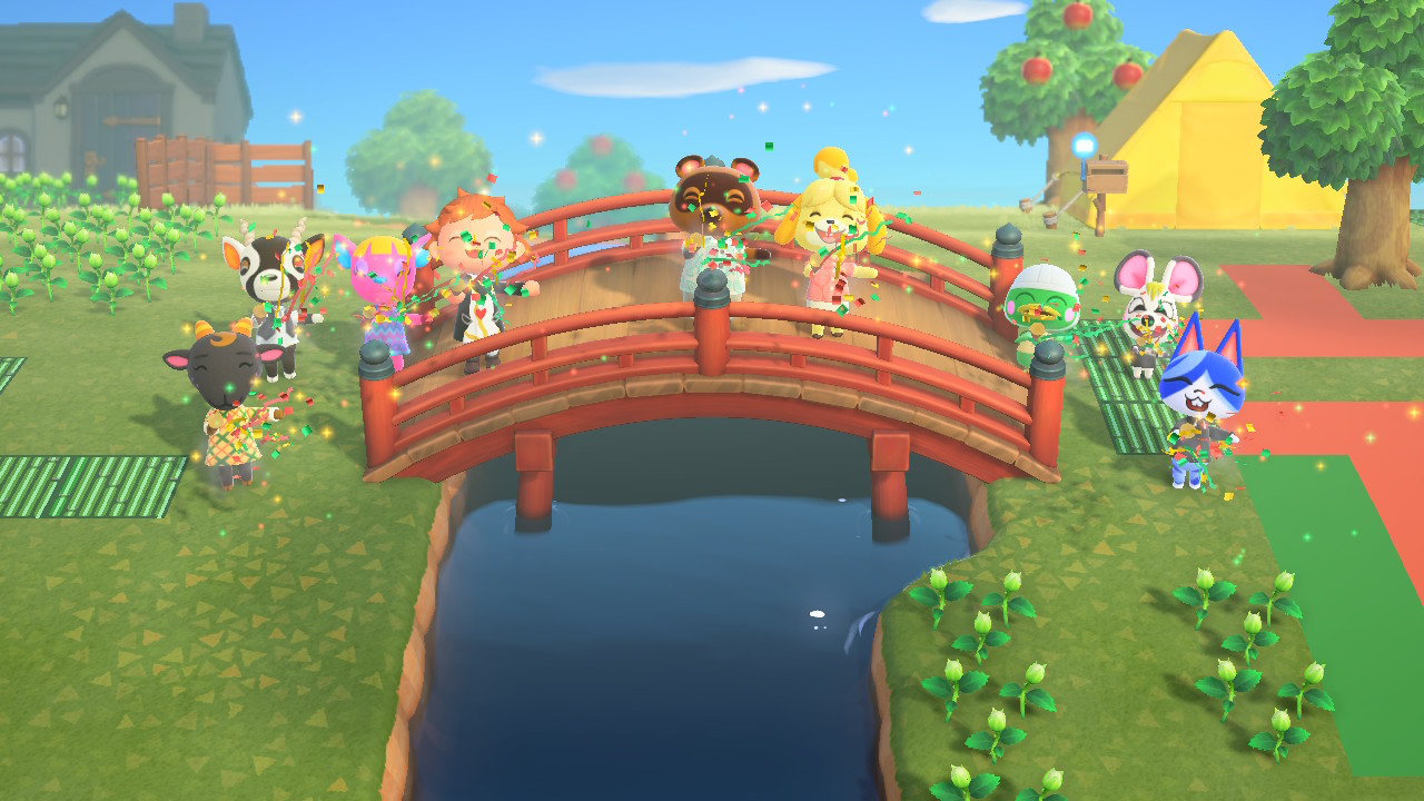 の 森 橋 どうぶつ