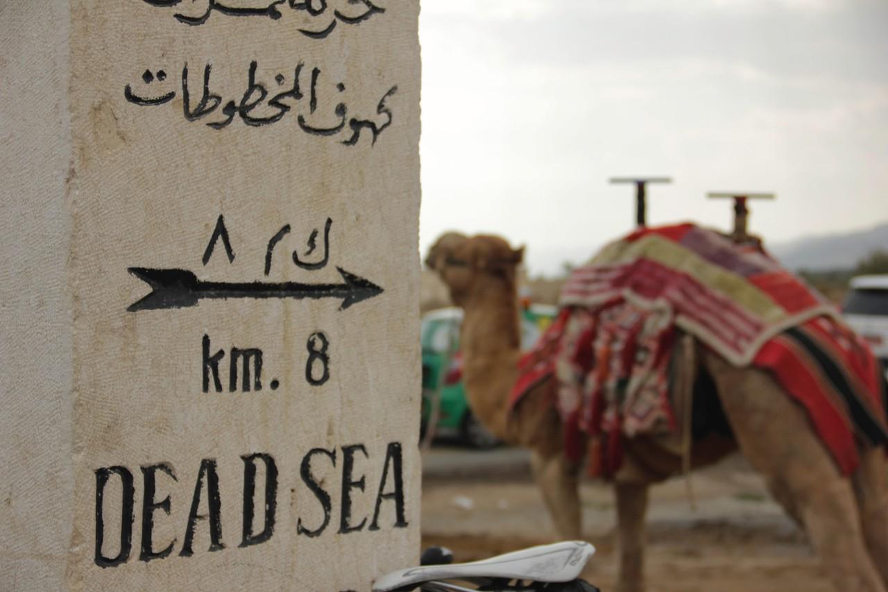 【海外旅行】イスラエルの死海にいった話