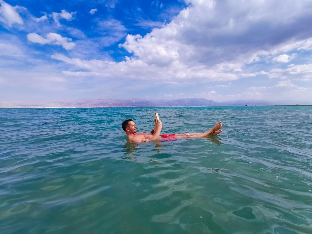・死海の情報