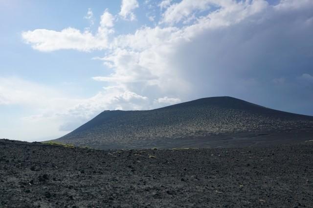 世界三大流動性火山|世界旅行|note
