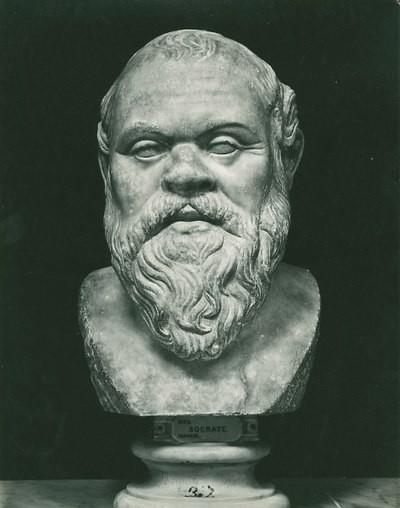 ソクラテス