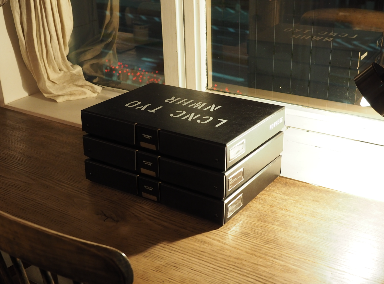 箱屋の私が、リモートワーカーになったあなたにすすめたいお道具箱の話