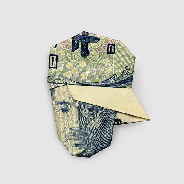ハート 折り紙:野口 折り紙-note.mu