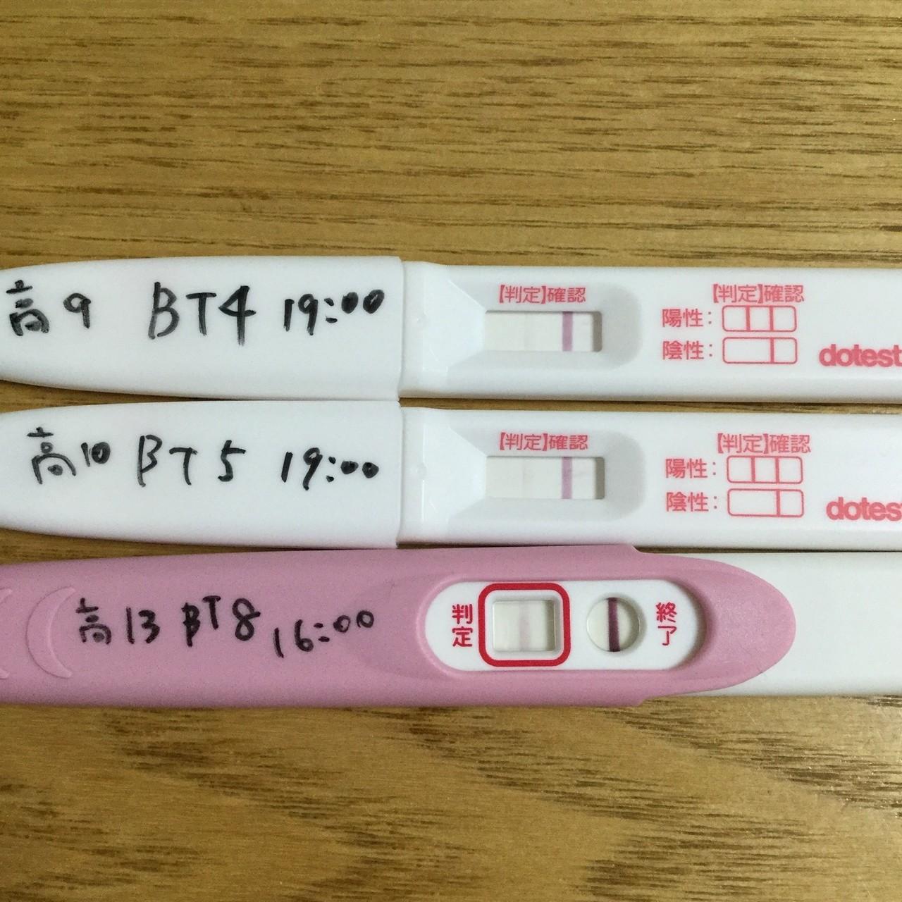 フライング 薬 生理 日 妊娠 検査 予定