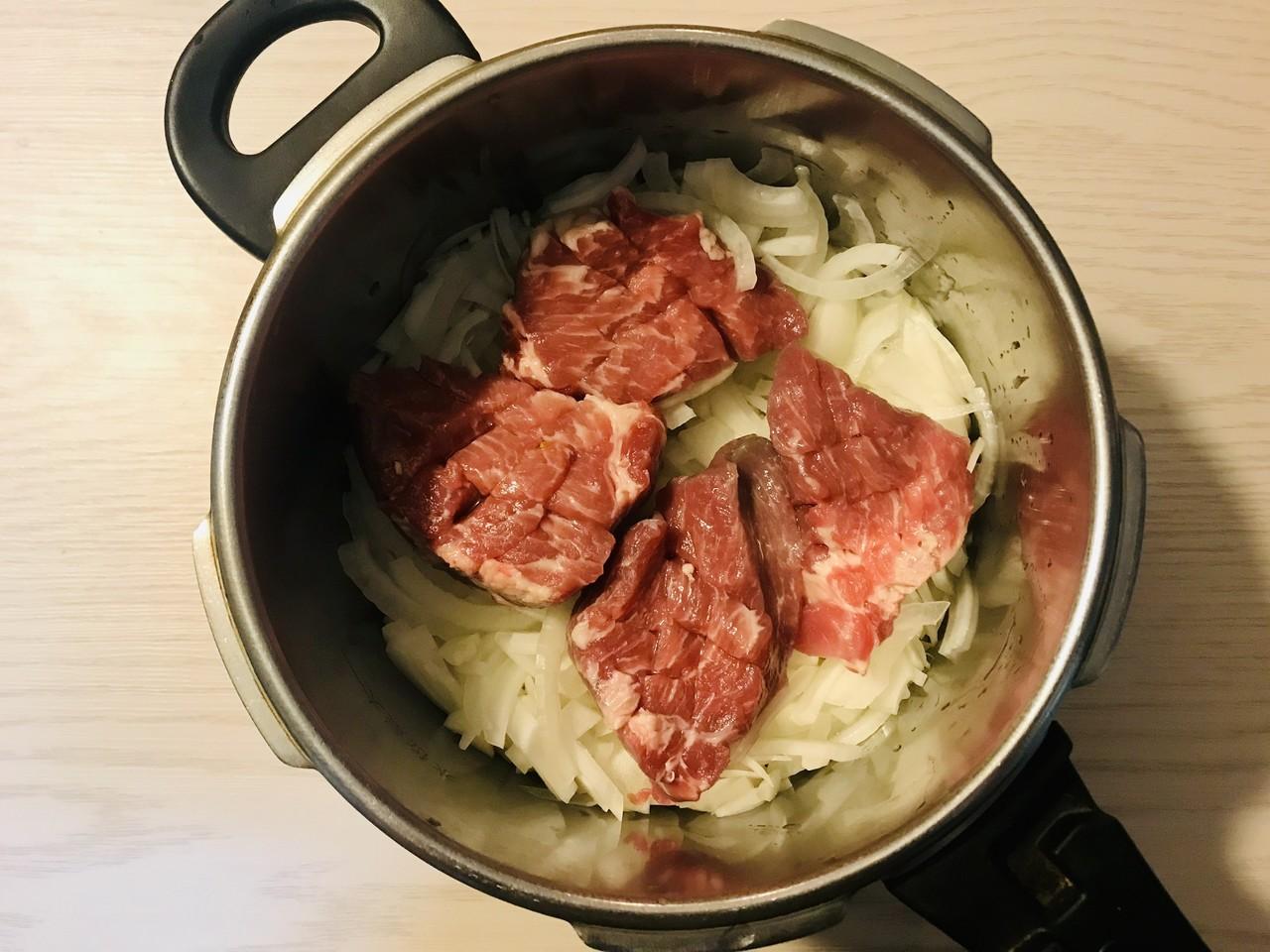 1 レシピ 薄切り 位 ロース 豚 肩 人気