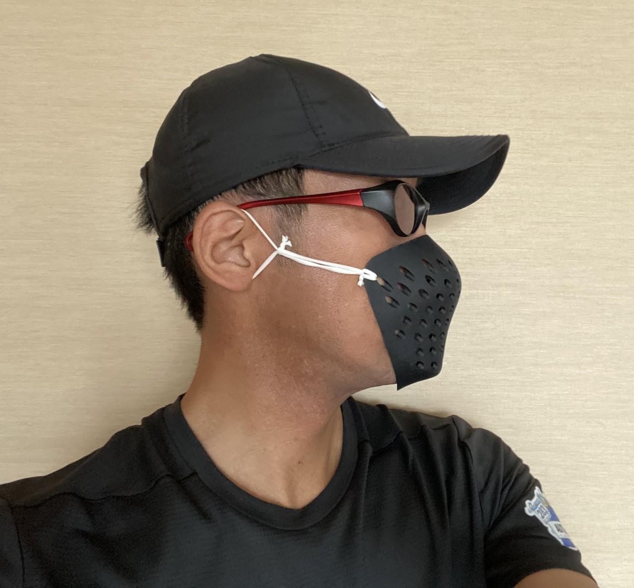 マスク サバゲー