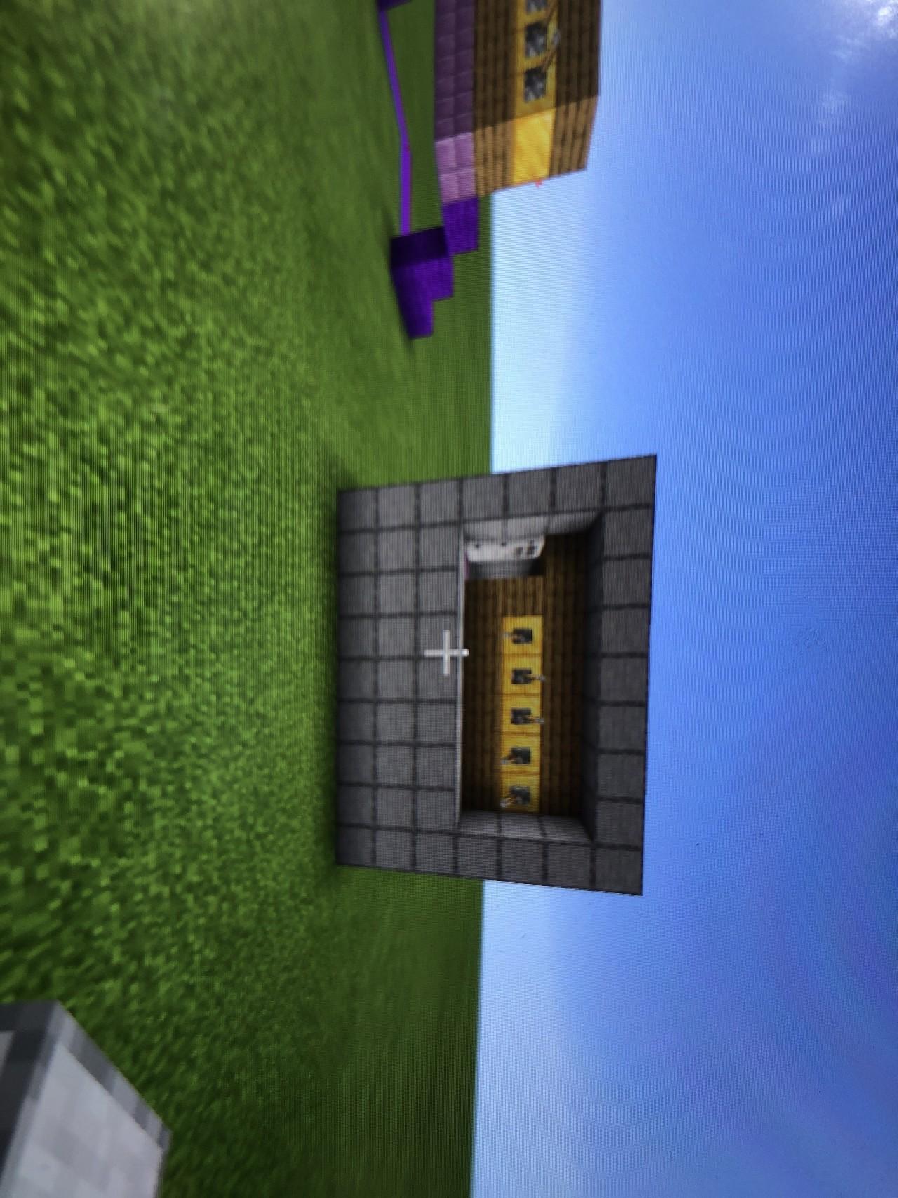 マイクラ 鍵 付き ドア 【マイクラ】金床の名付け機能を使った鍵付きドアの作り方