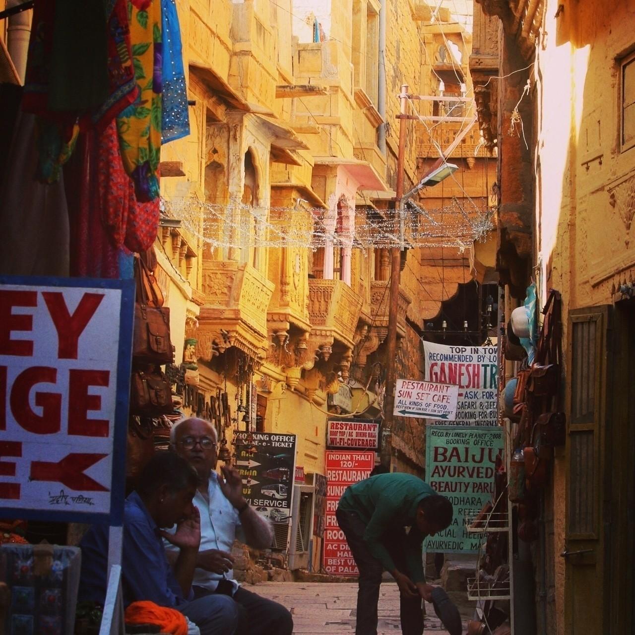 #写真 #インド #Jaisalmer