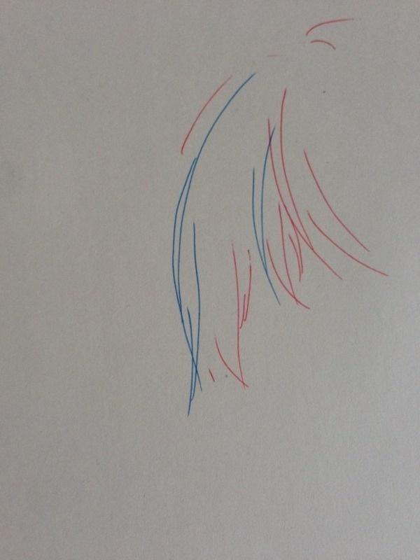 アナログイラストの私なりの描き方ゆのnote