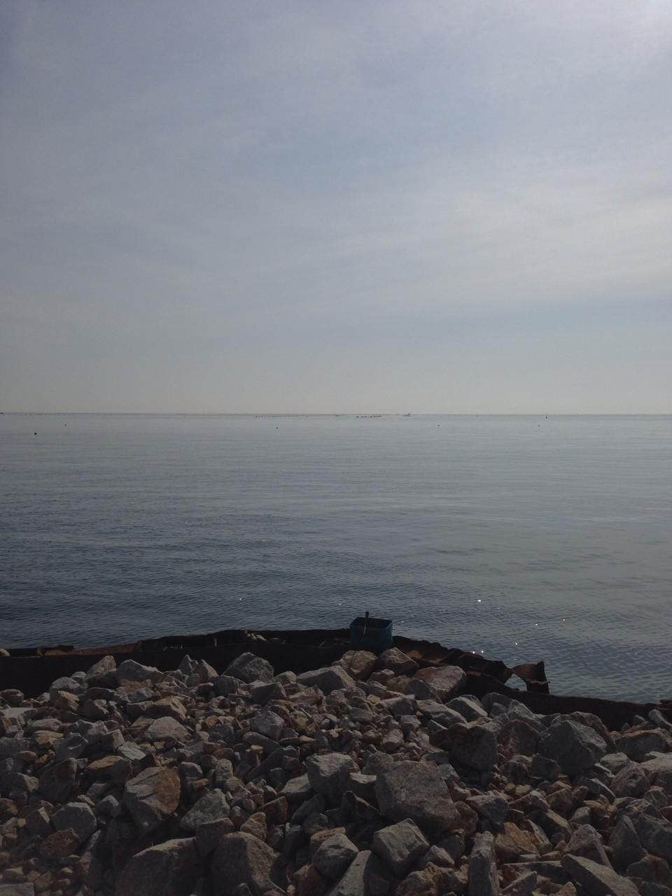 場所 鹿島釣り日記