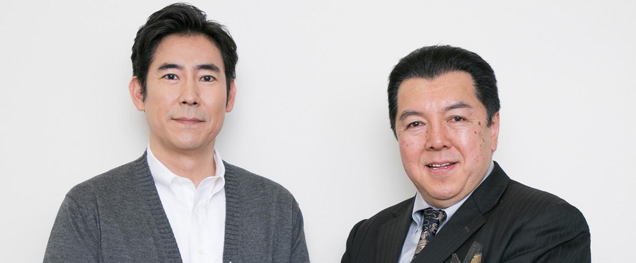 高嶋政伸 × 伊東潤『城をひとつ...