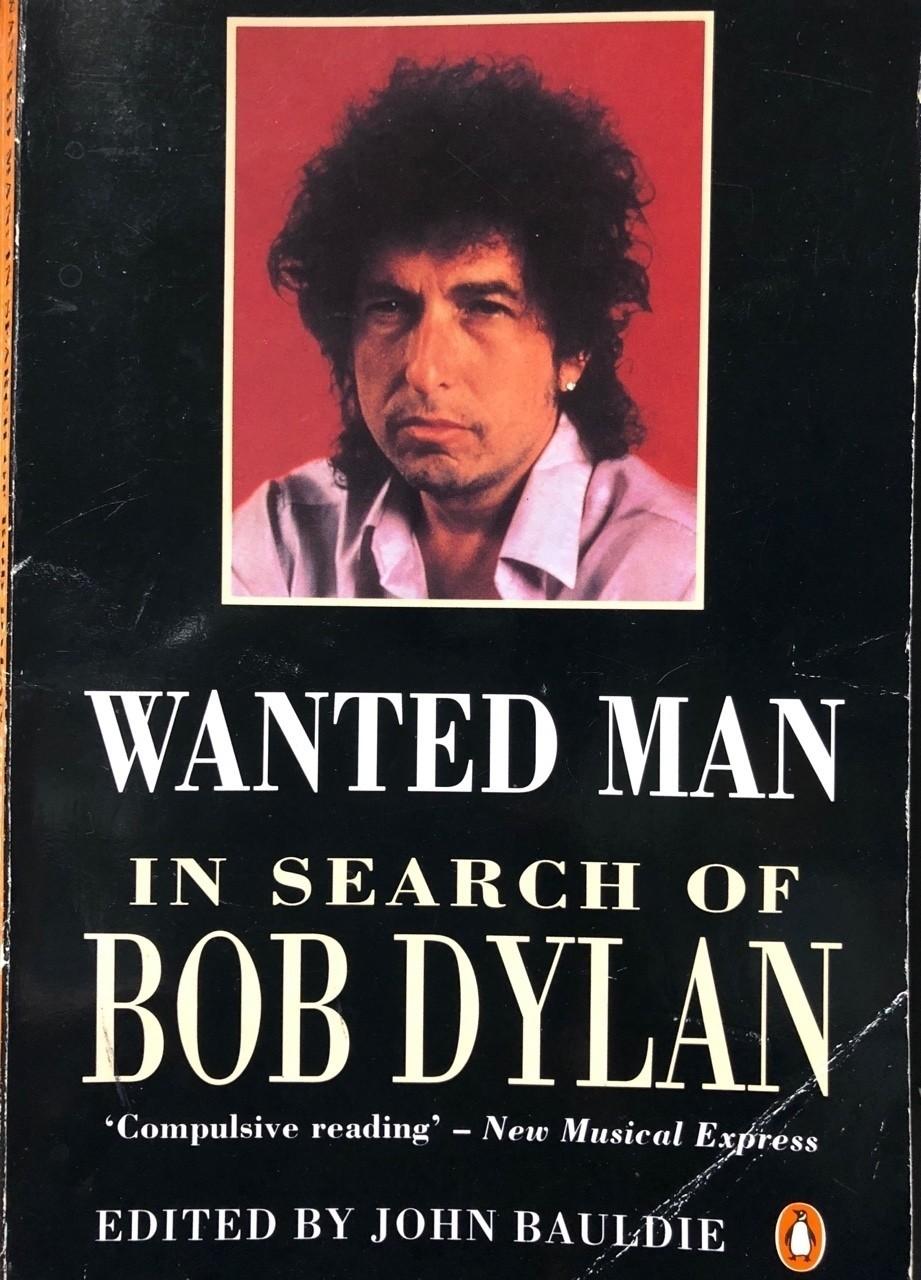'Wanted Man: In Search of Bob Dylan', ed. John Bauldie (Penguin Books, 1992) ボブ・ディランの1959-1991の各年について貴重な文章を集めた本。1974年はBert Cartwrightが'The Mysterious Norman Raeben'を描いている。