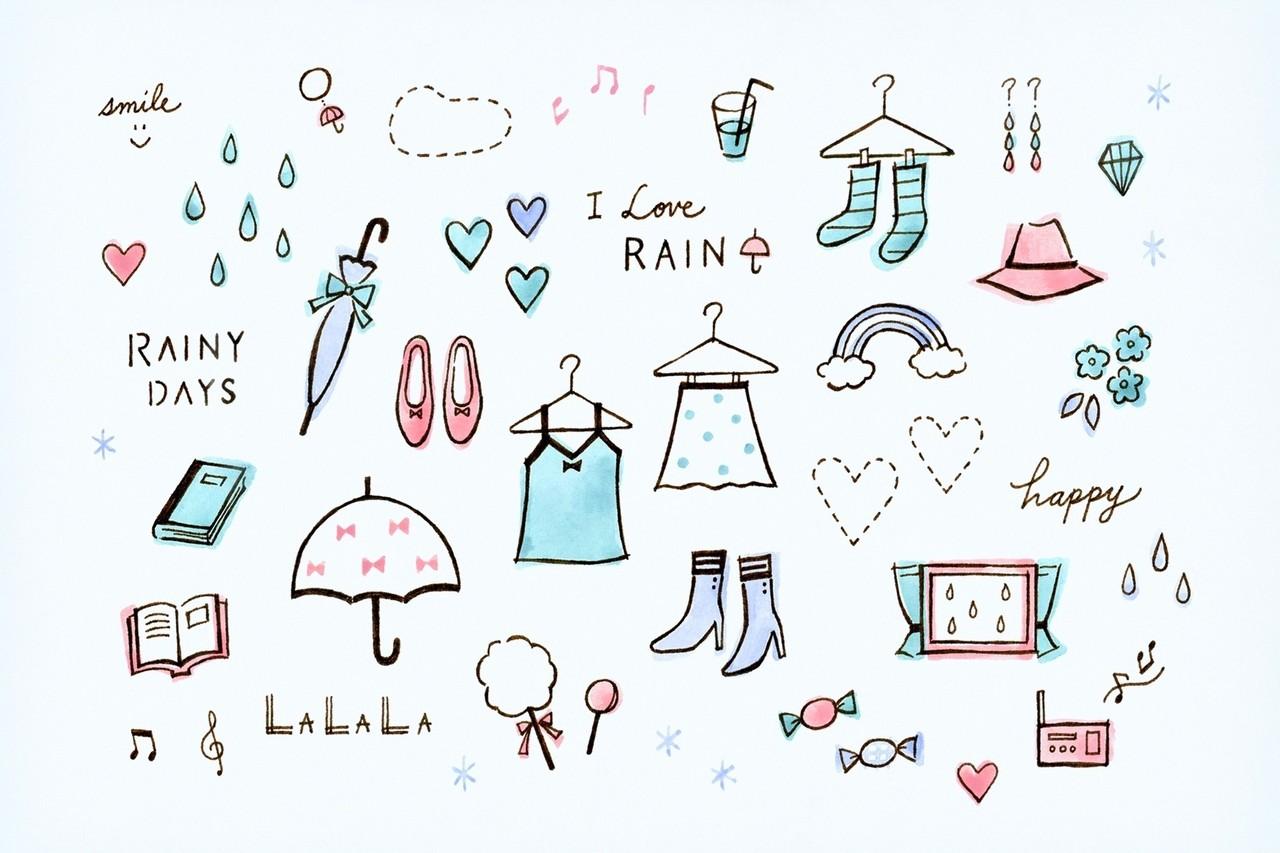 先日は例えでしたが、今夜は空からホンモノの雫が。。ささやかなメロディを心地よく思いながら、キーボードをカチカチ。。いつか、映画「雨に唄えば」のように、水を弾きながら思いっきり踊ってみたい…!という、密かな願いがあったりします。風邪ひいちゃうかなぁ。。