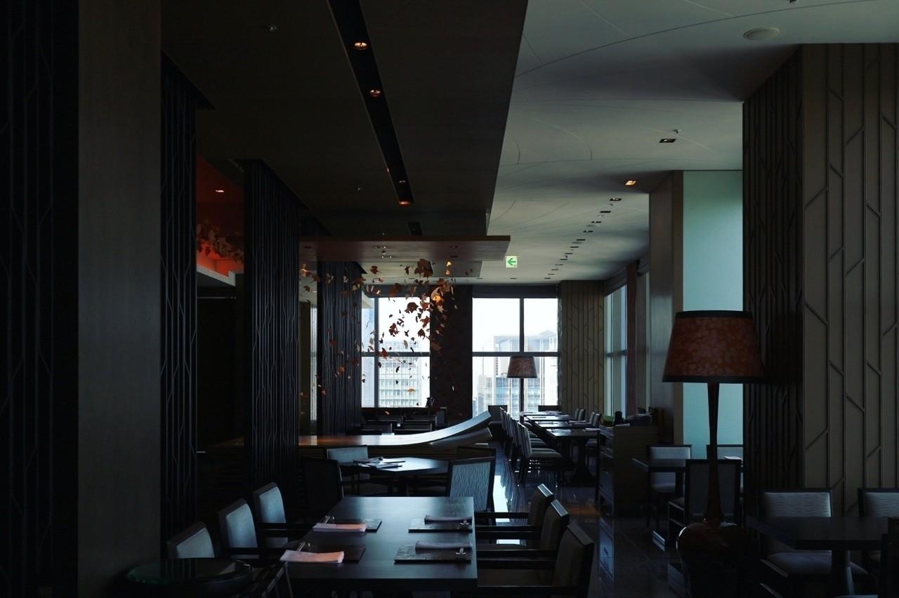 Shangri-la Hotel TOKYO 『なだ万』