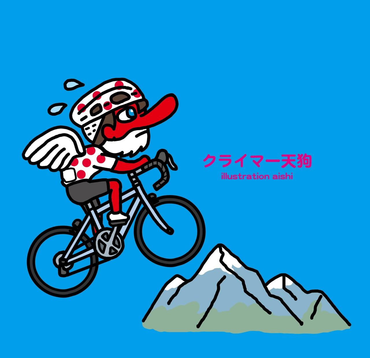 aishiのイラストレーション作品