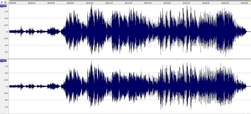 音圧戦争について|Wired7i|not...