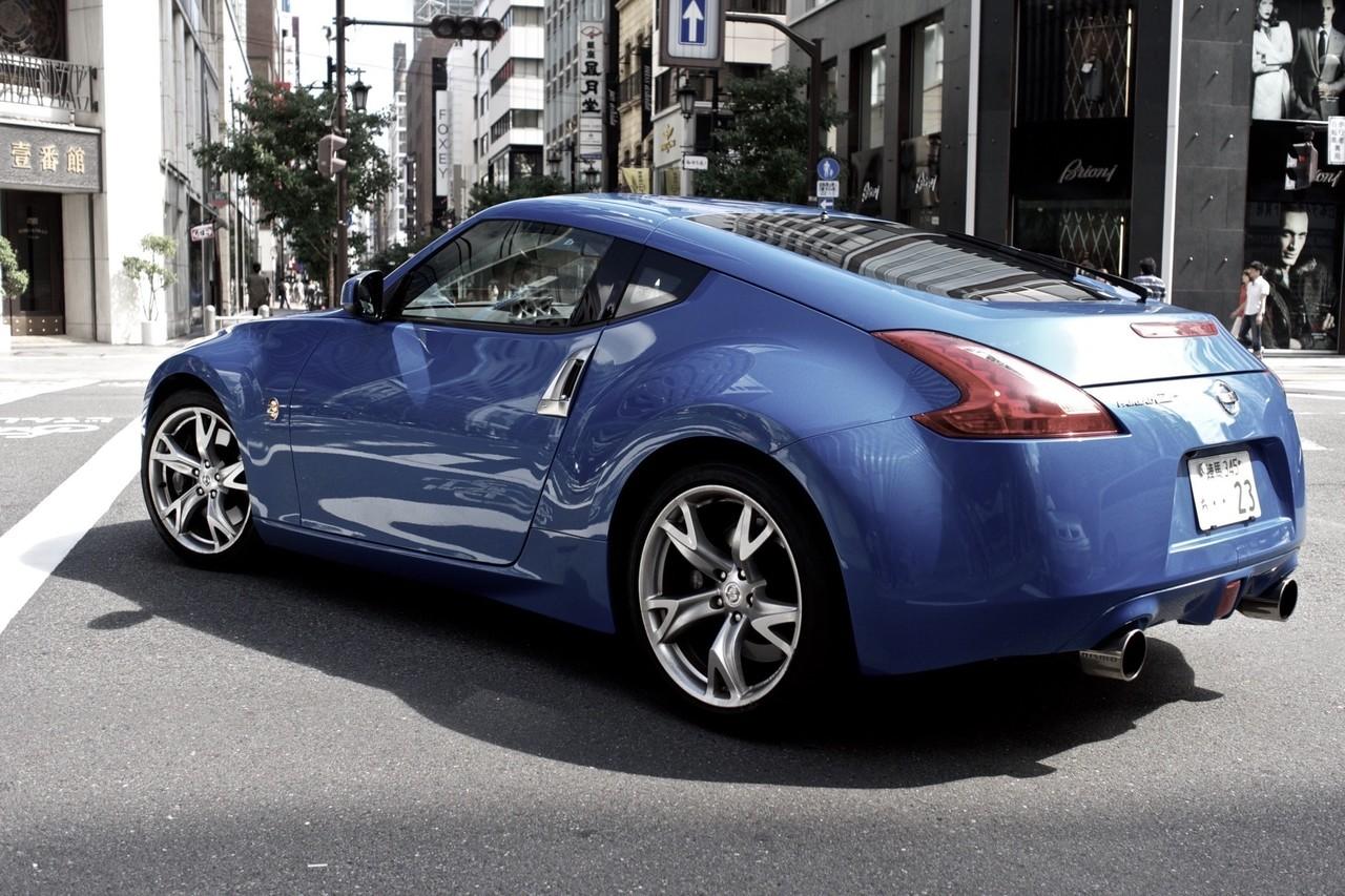 日本の自動車にも美しいフォルムのマシンが多数あります。みんなもっと注目してほしい