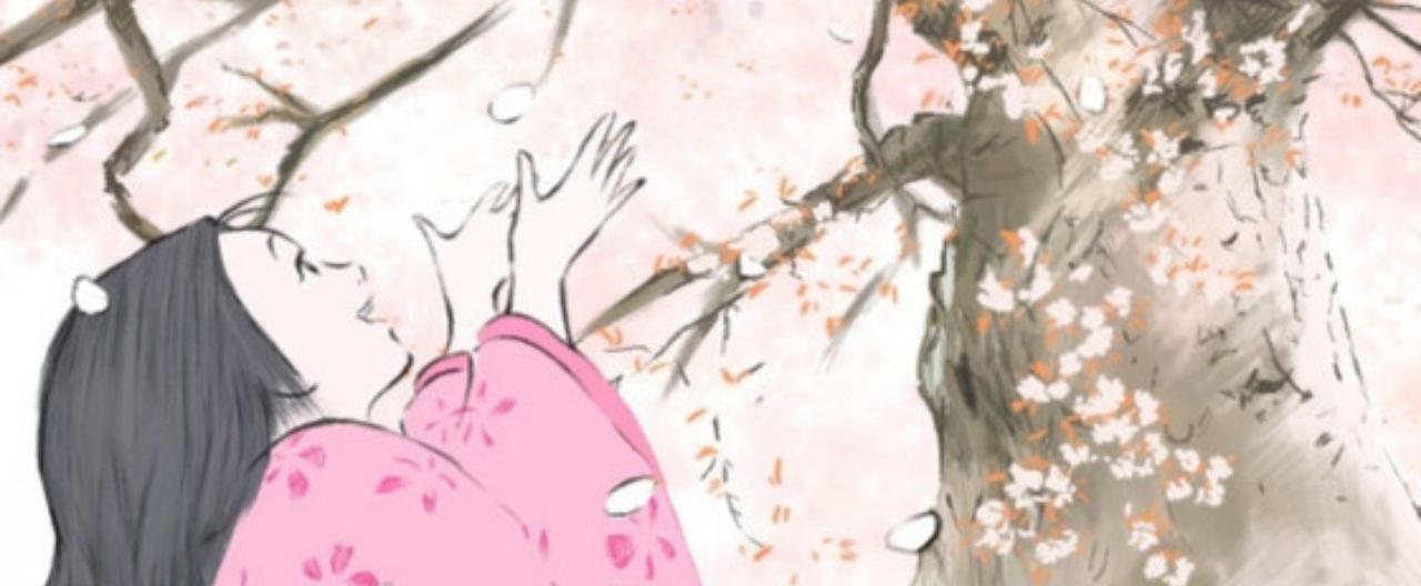 かぐや姫の物語 [幸せと価値観]...