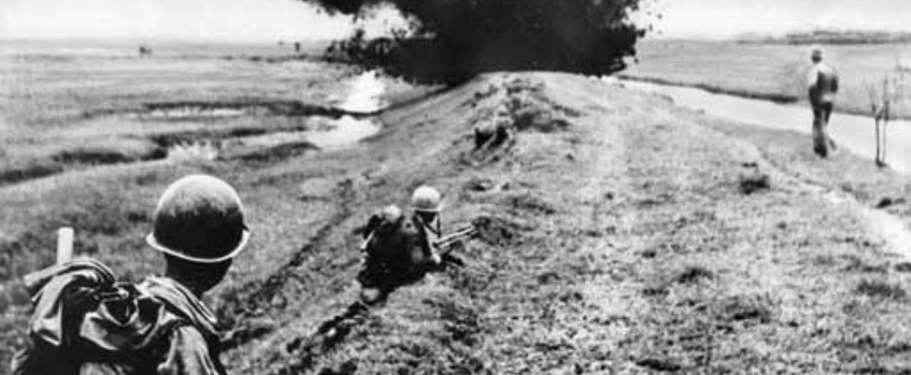 ベトナムの歴史⑦ 第一次インドシ...