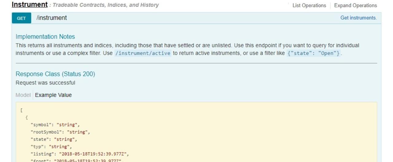 [Python]CCXTを使ったBitMEXのオープン ...