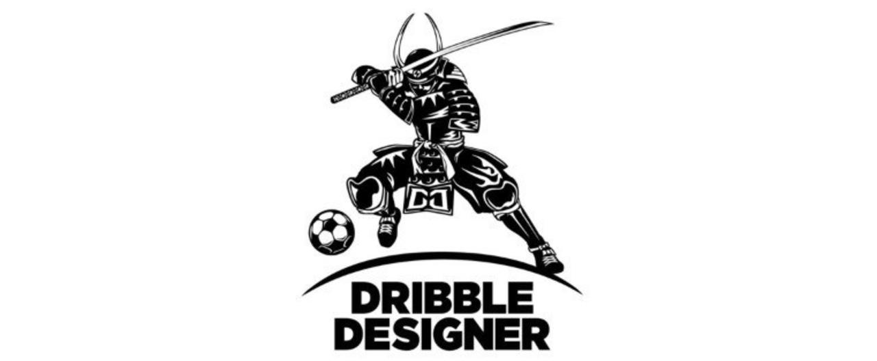 Dribbleロゴ