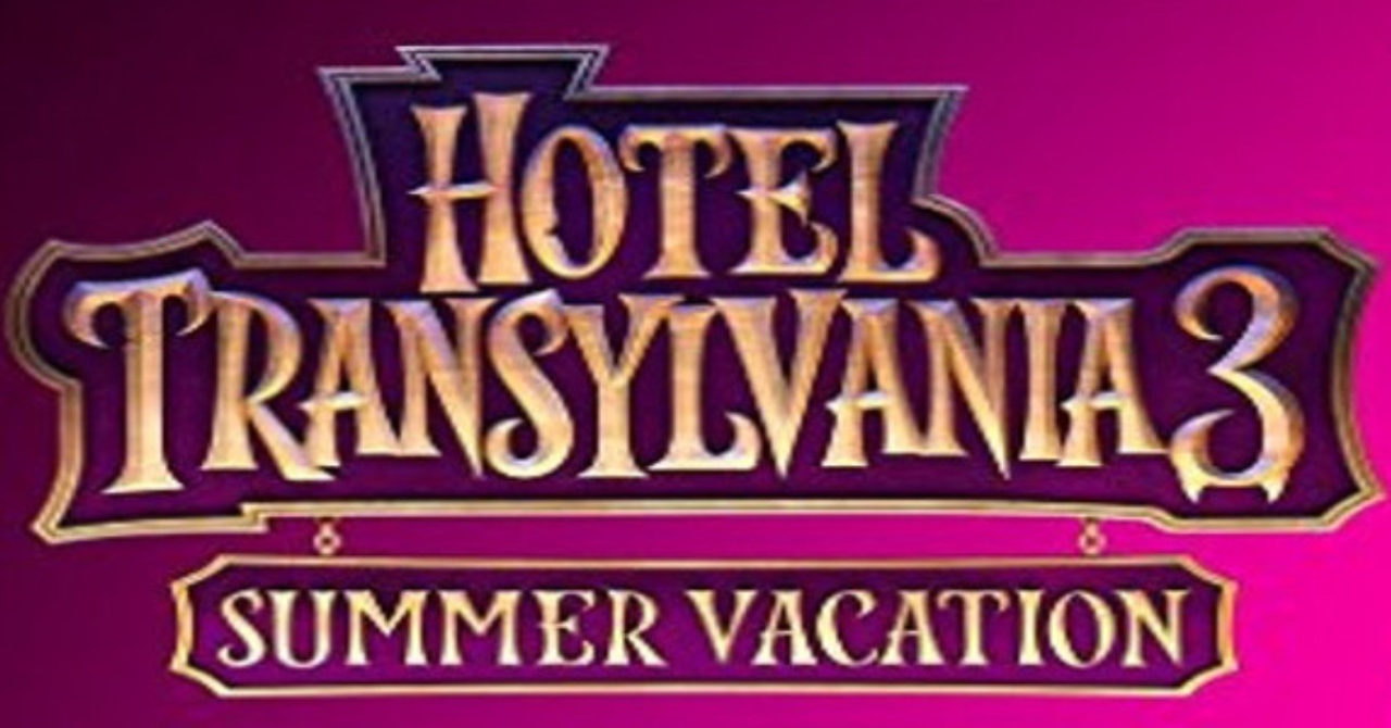 Watch Hotel Transylvania 3 Summer Vacation Online Free Streaming Note