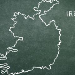 アイルランド語の発音とアイルラ...