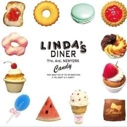 受付終了 Linda Tokyoさんの窓辺にかざるアイスクリームソーダ 神戸 Minne ミンネ