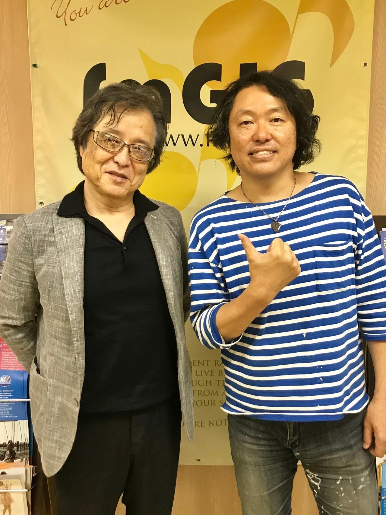 ビートルズをハモる約束をしたよ!〜島田荘司先生をゲストにお迎えして ...