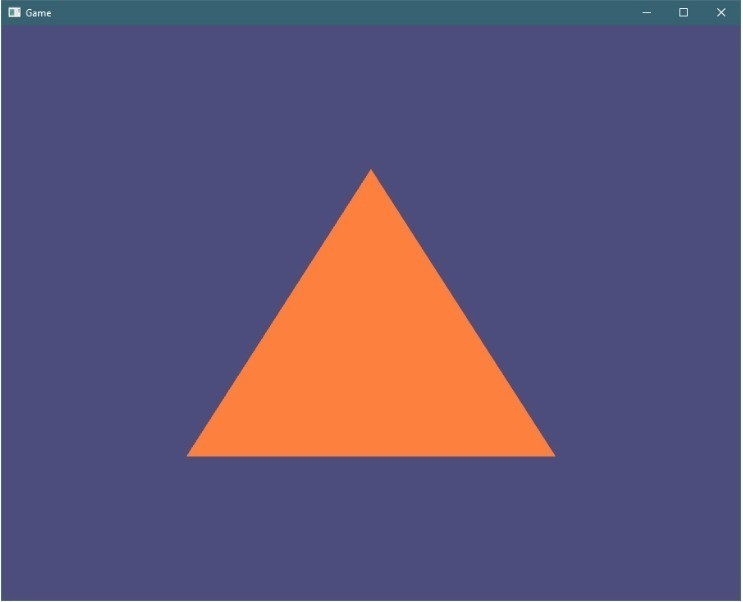 RustでシンプルOpenGLアプリ作成|斎藤 健二|note