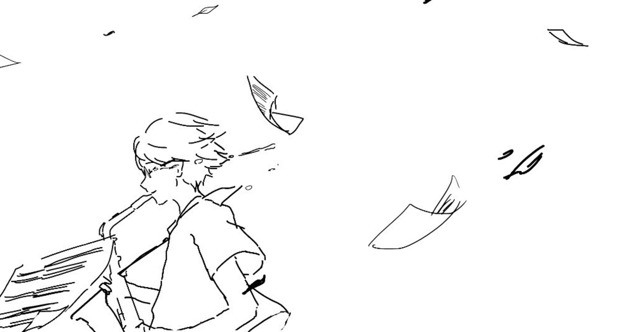 風に恋う大ラフ