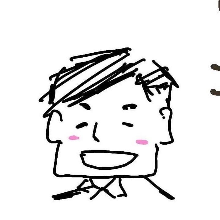 似顔絵って超むずいけど、要素の分解と角度とデフォルメでちょっとは描ける。うまくなりたい。