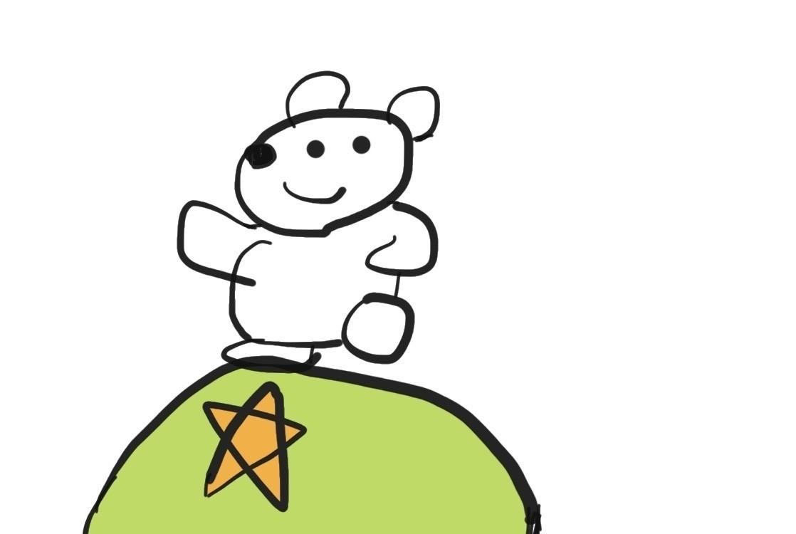 玉乗りクマ