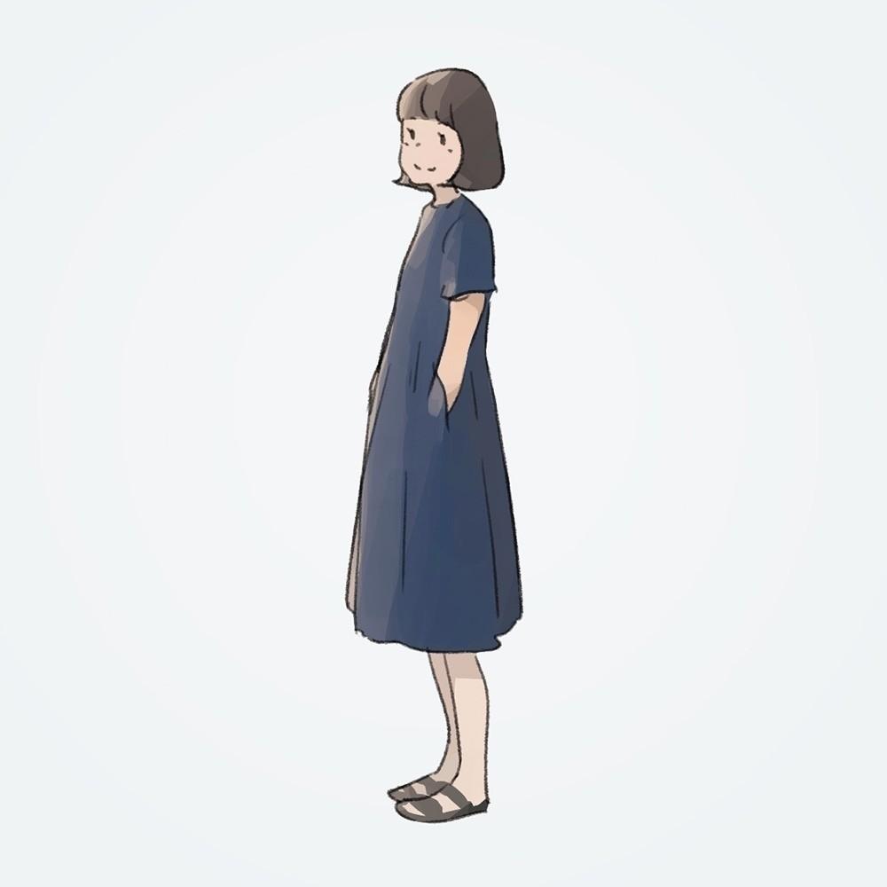 #イラスト #絵 illustration #drawing