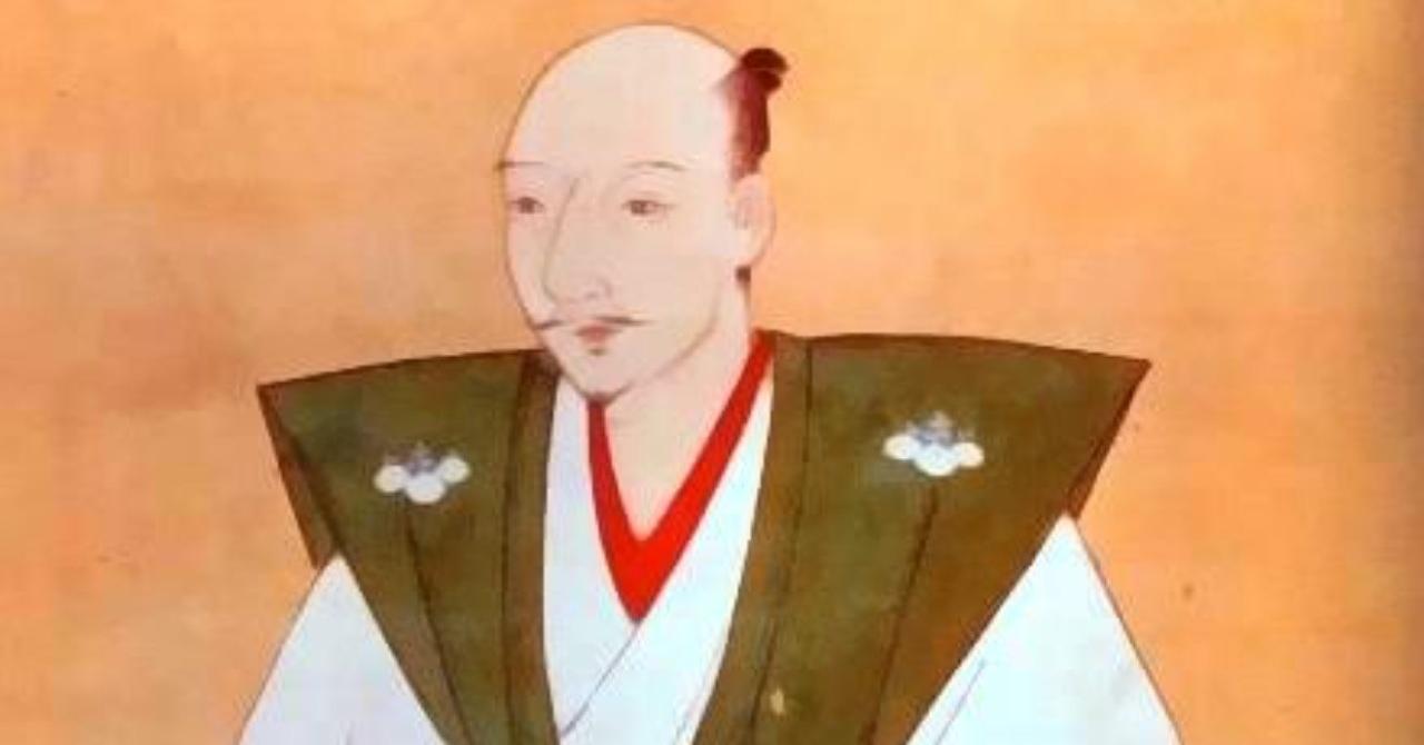 【戦国】織田信長(1534年~1582年)