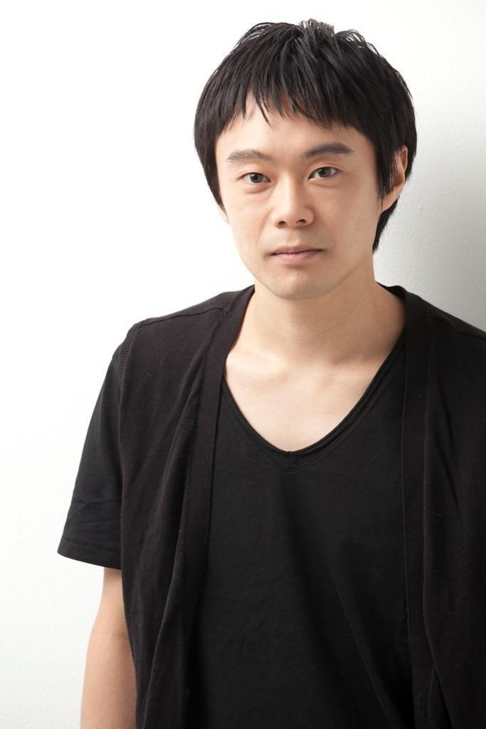 尾上寛之 - Hiroyuki OnoueForgot Password