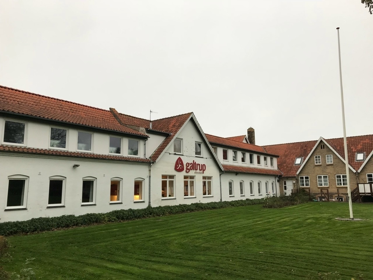 Education in Denmark ② Eftersk...