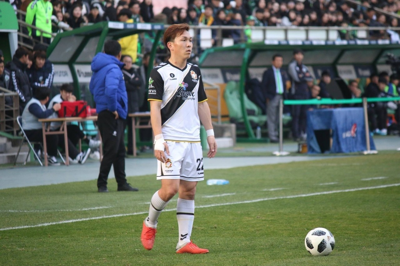 Kリーグ 2018 総括 Ryong-hyuk...