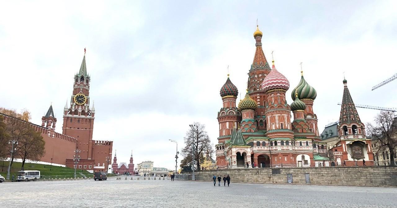 ロシア 観光ビザの取り方 2017更新版 個人で ...