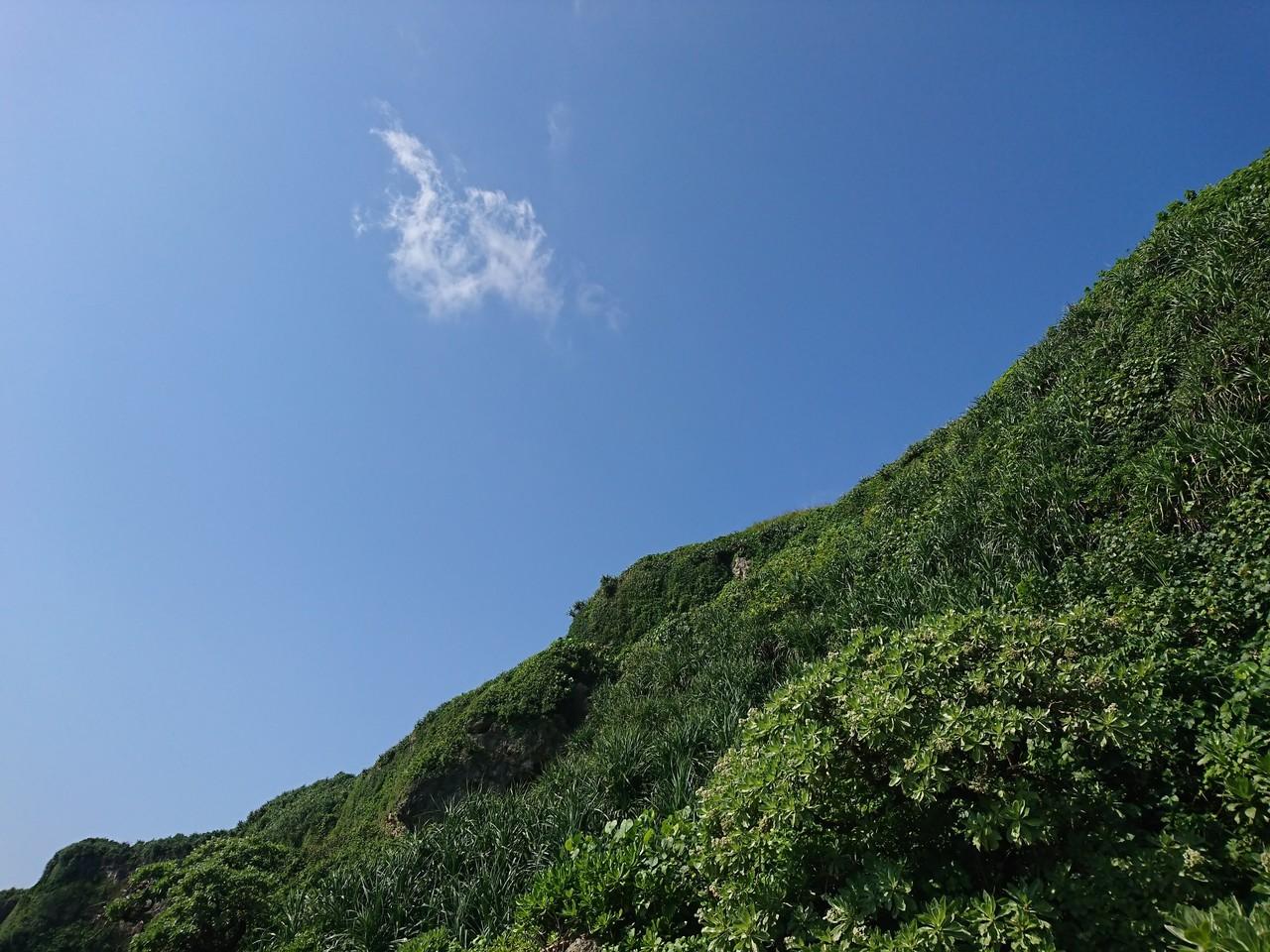 昨日、40メートルの崖道を下って、カーナカユナガーへ。 苦行とゆーか、修行とゆーか、調査なんだけど、天気良すぎて死ねた(笑)