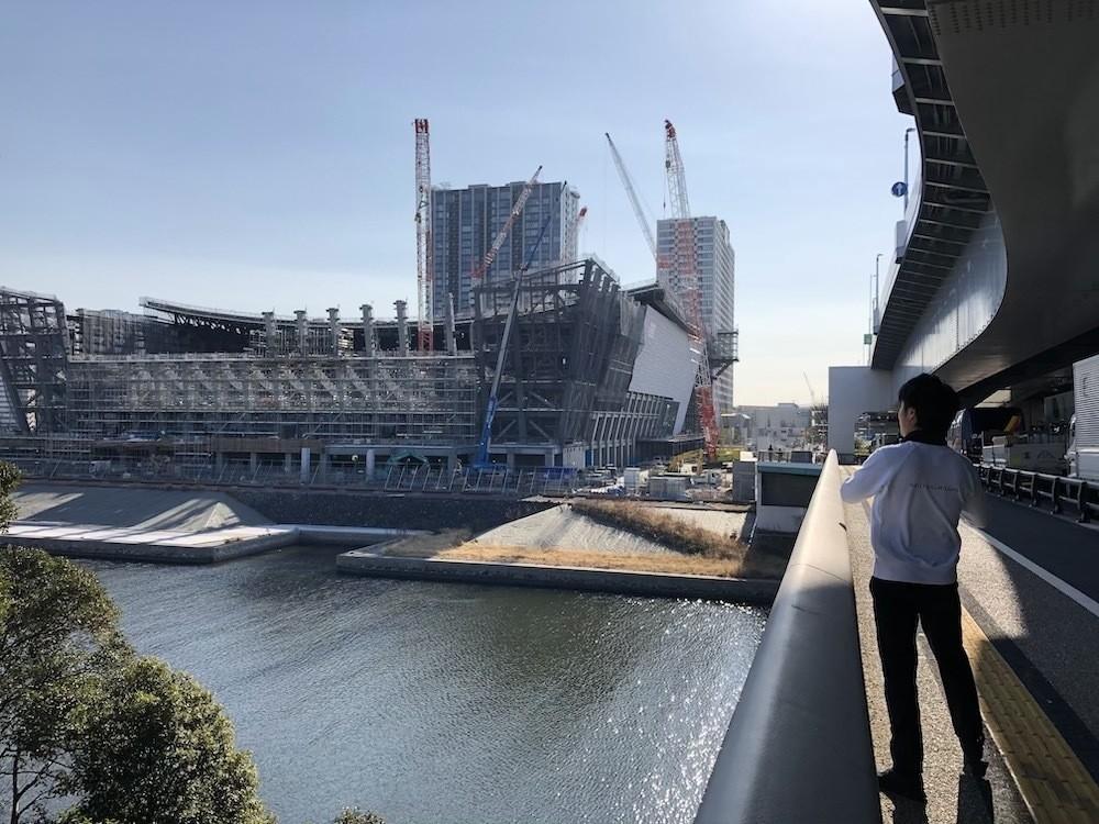 「「神コース、実走。」 #2 |TOKYO2020へ思いを馳せる東京湾岸ラントリップ」の画像