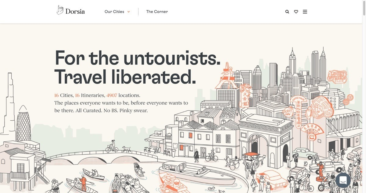 イラストをもっとwebデザインの主役にdorsiaio入谷 聡 Illynote
