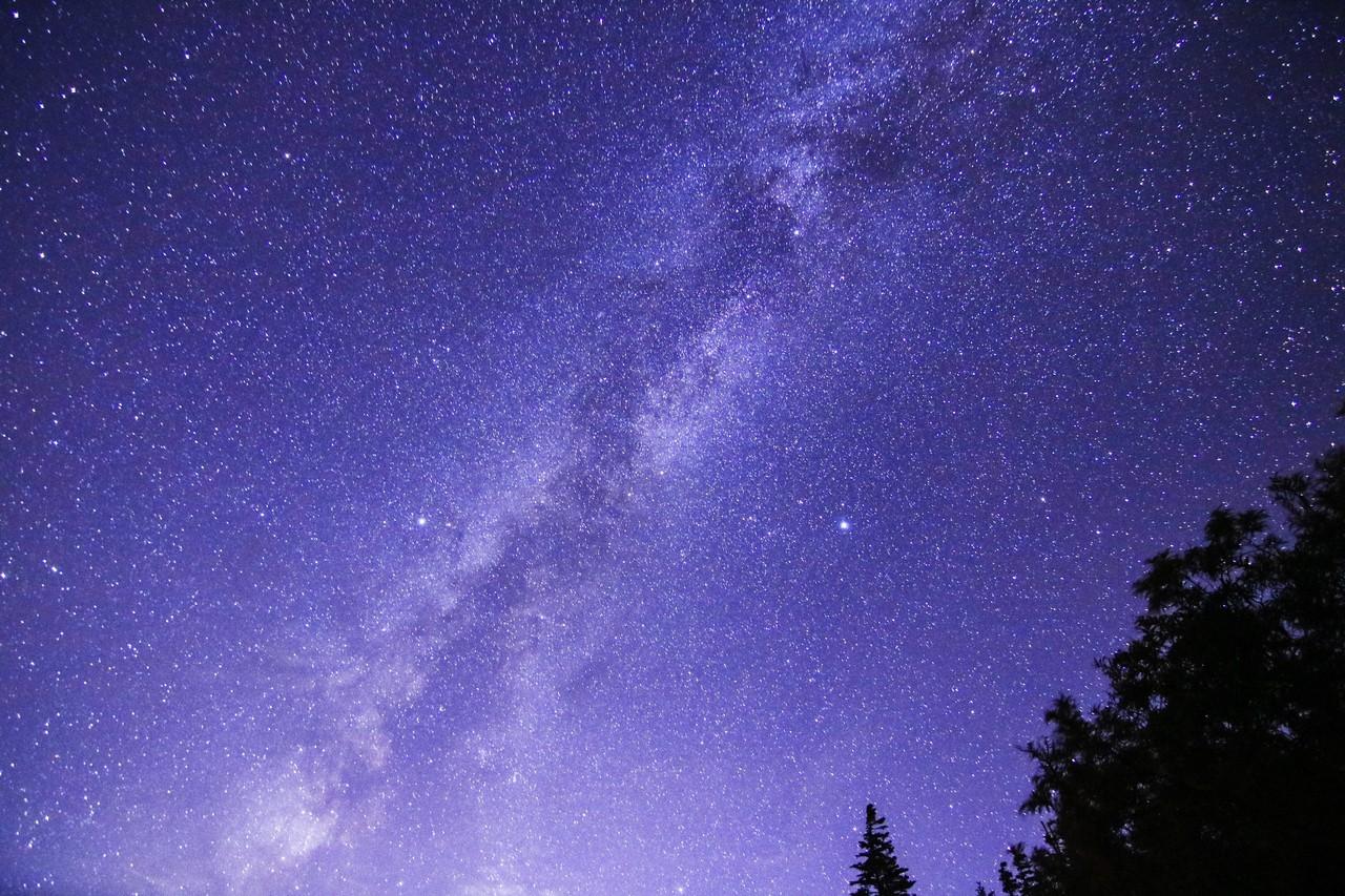 星を撮るのにハマった話